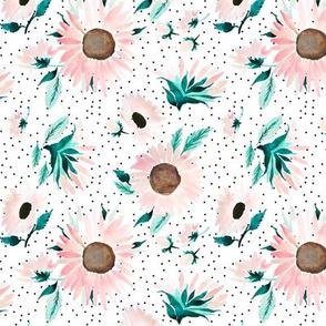 Indy Bloom Design Sunflower B
