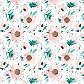Indy Bloom Design Sunflower A