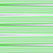 Almost Stripes Mint Green Upholstery Fabric