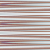 Almost Stripes Light Brown Upholstery Fabric