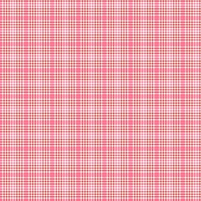happy plaid no.2 XSM