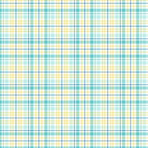 happy plaid no.12 XSM