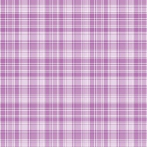 happy plaid no.14 XSM