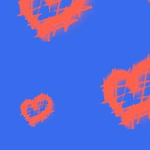 Striped_hearts