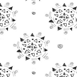 Phone doodle 1