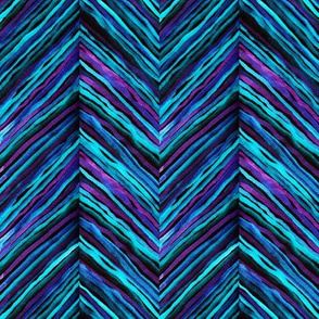 Chevron Ripple | Electric Lake