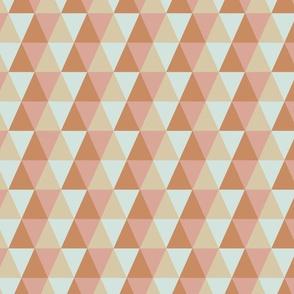 retro-triangles