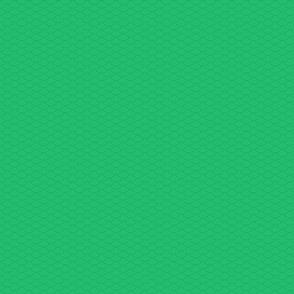 Ariel green scale