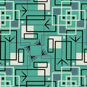 Rmid_century_modern_inspired_martian_observers_2_turquoise_and_blue_shop_thumb