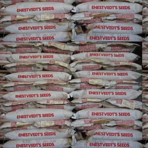 Enestvedt Seed Bag