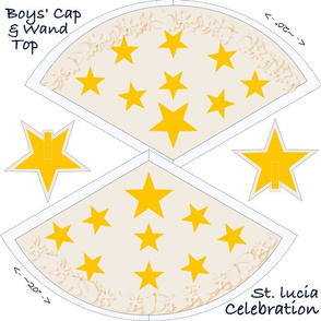 Boy's St. Lucia Cap