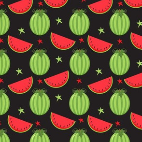 Watermelon Black