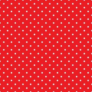 BBQ Red Dot