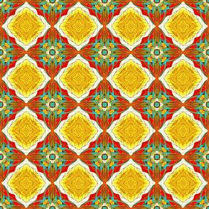 Congo Colors