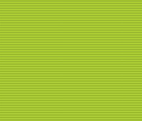 Halloween Stripe Green fabric by snapdragonandfinn on Spoonflower - custom fabric