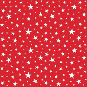 White_Stars_on_Red