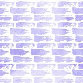 "8"" Different Strokes - Lavender"