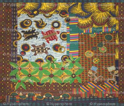lynn's quilt