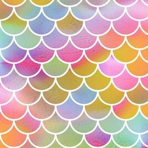 Scales Rainbow 3