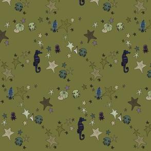 Starfish_green_2
