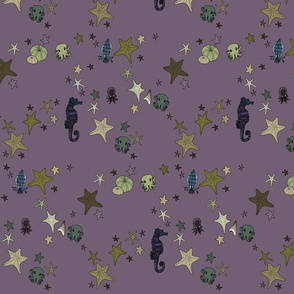 Starfish_purple