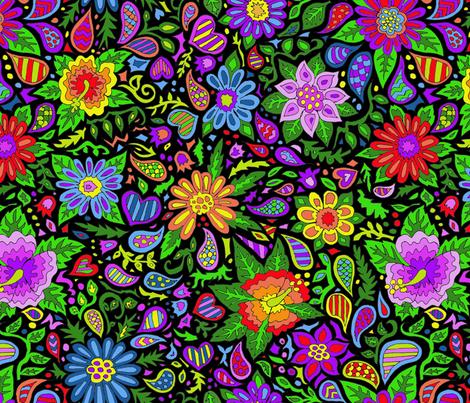 Galileo_Figaro_12x12 fabric by leroyj on Spoonflower - custom fabric