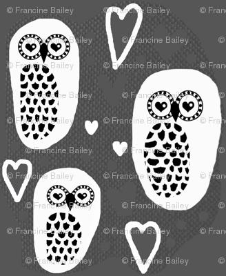 Who Owl