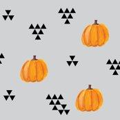 Rrrrfall_pumpkin_triangle_gray-01_shop_thumb