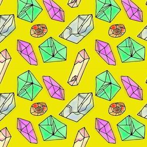 Gems Pattern
