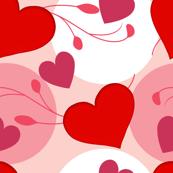 Valentine's Sweethearts & Circles