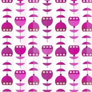 fuschia-violet