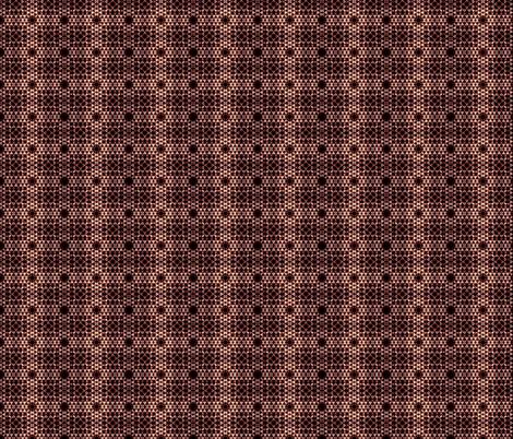 Comfy Brown plaid fabric by twigsandblossoms on Spoonflower - custom fabric