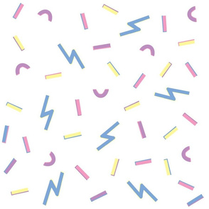 Jazzy Confetti Dance Party