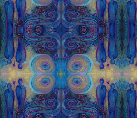 image fabric by aimeet on Spoonflower - custom fabric