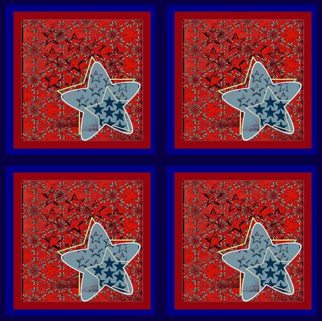 PC26 fabric by cruzangirl on Spoonflower - custom fabric