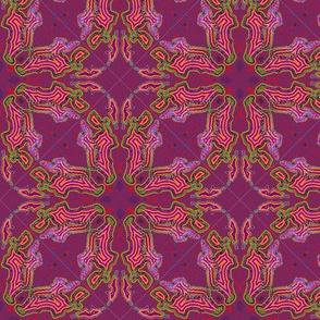 Leaf Batik 4