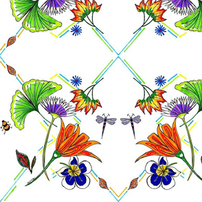 whispy_tropical_ginkgo flowers