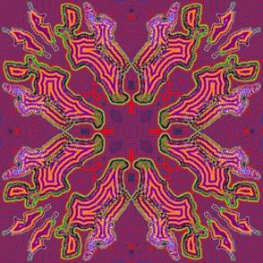 Leaf Batik 5