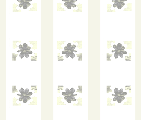 vintageyellowjasmine fabric by brikksouthdesigns on Spoonflower - custom fabric