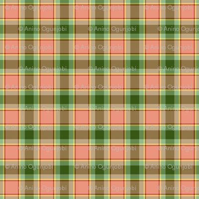 Strawberry_Kaleidoscope_plaid_Autumn