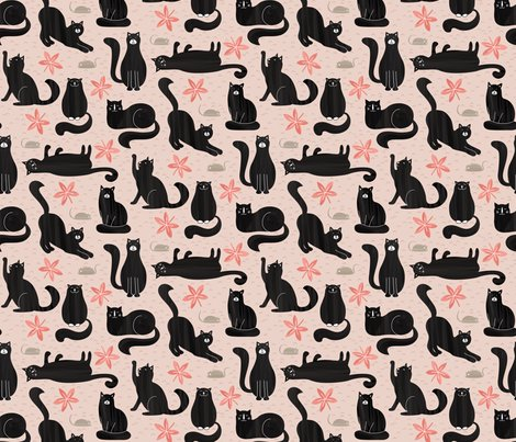 Rstudiocarrie_coolcats_spoonflower_shop_preview