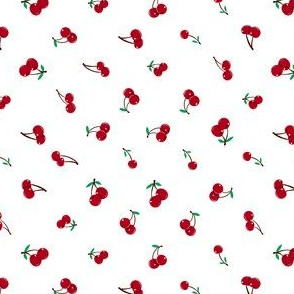 Cherry Coordinate 3