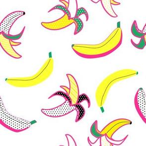"8"" Going Bananas"