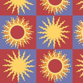 Italian Sun Eclipse