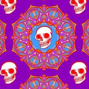 Cheeky Skull 2