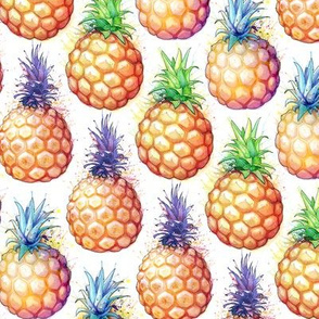 Fat Pineapples