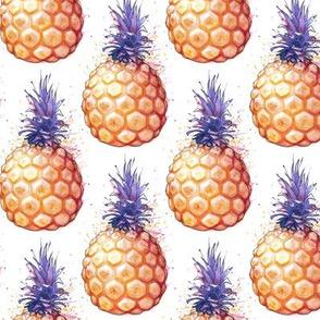 Fat Pineapple - purple