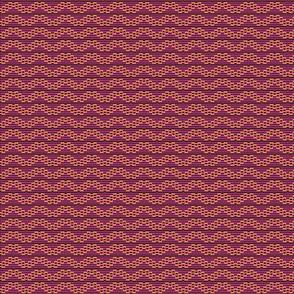 Azteca-Pink