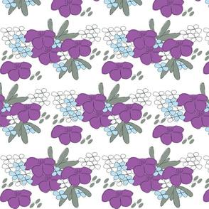 Purple Flower-ch