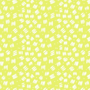 Lime Strikes